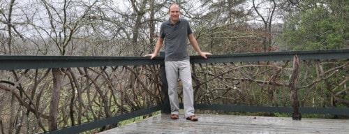 Mountain Laurel Handrails company owner