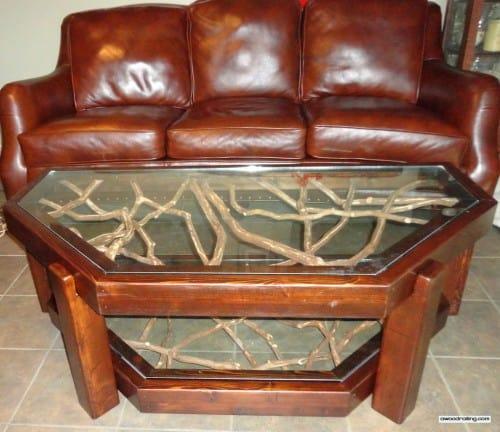 custom branch table