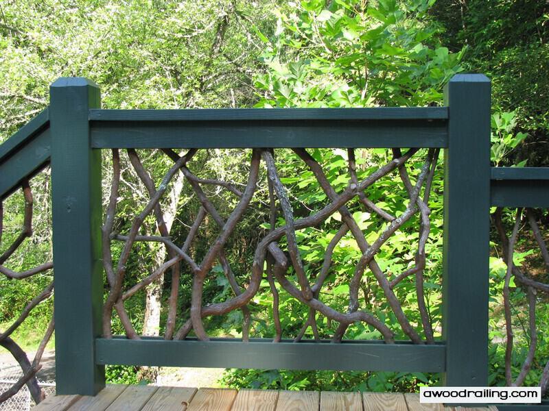 Handrail Outdoor