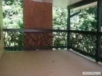 Porch Deck Railings