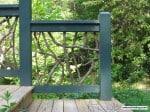 Short Deck Railing