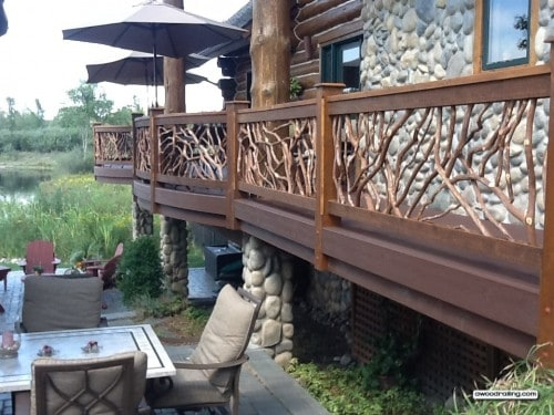 Awesome Railing