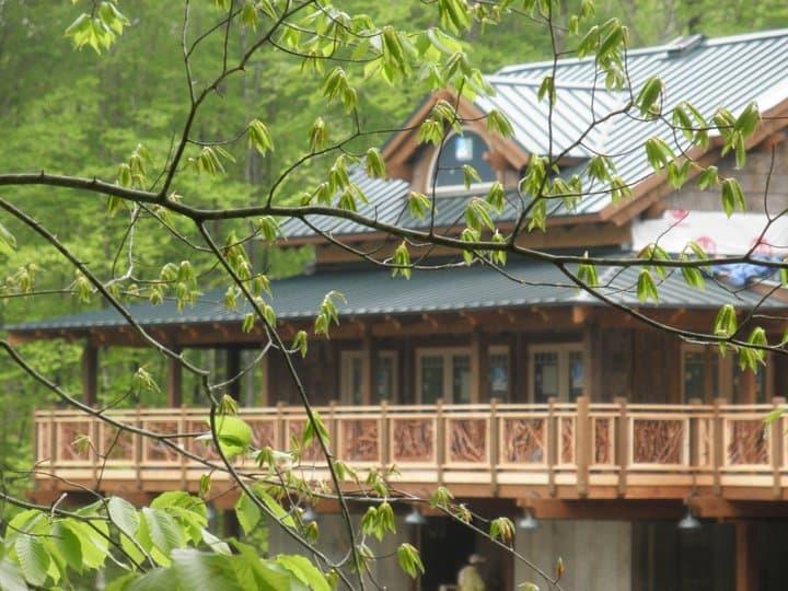 Decorative Deck Railing Panels