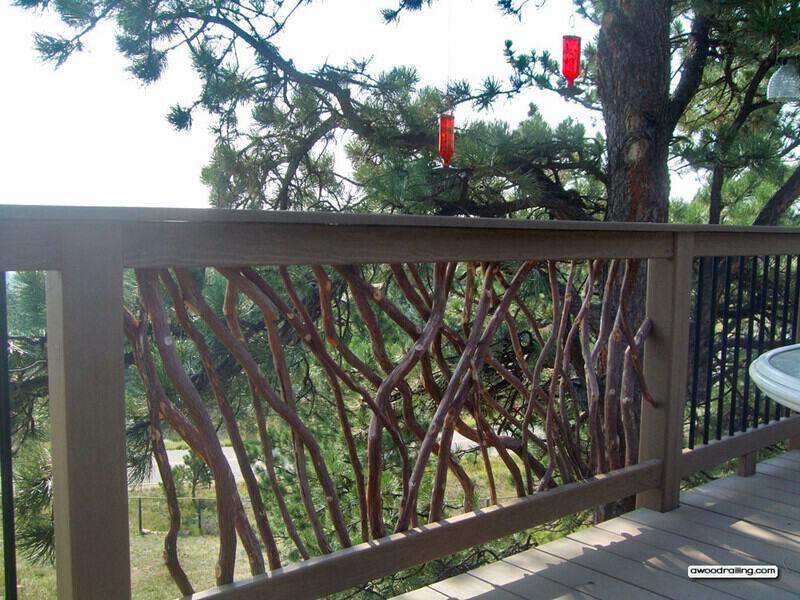 Boulder, Colorado Handrail