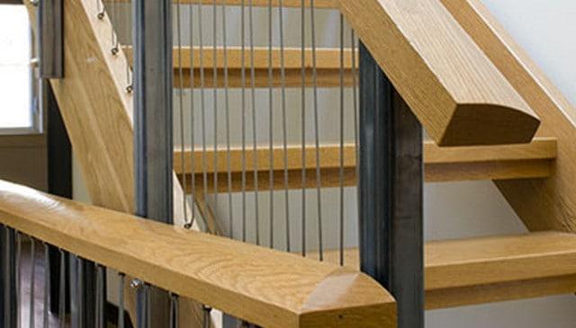 alternating-wire-railing