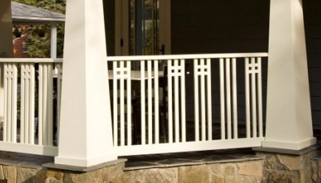best-craftsman-porch-railing