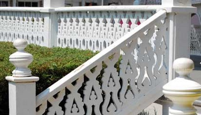 100s of Deck Railing Ideas and Designs006