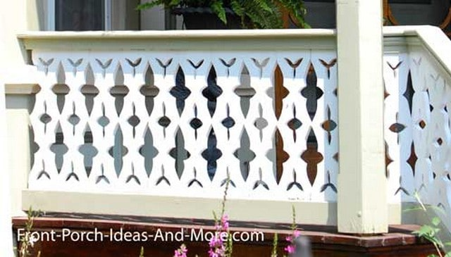 100s of Deck Railing Ideas and Designs004
