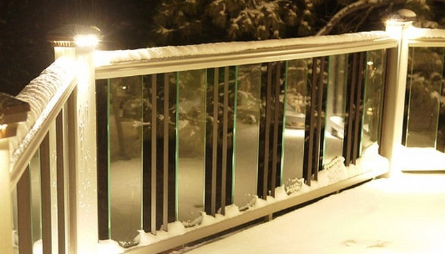 100s of Deck Railing Ideas and Designs001