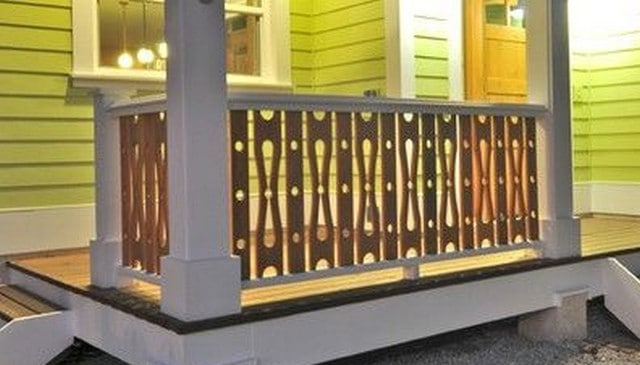 200 Deck Railing Ideas Design With Pictures