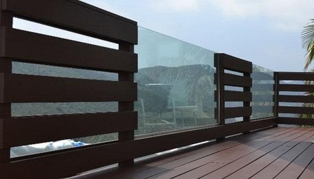 Balcony Railings Designs