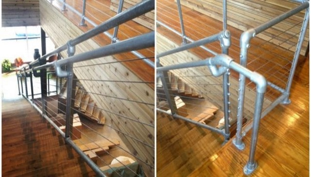 pipe-cable-railing-design