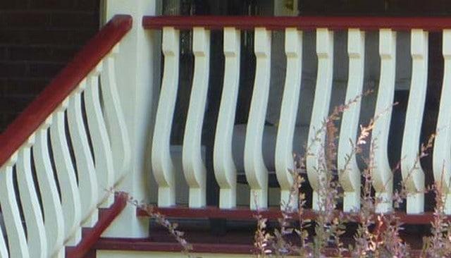 pregnant-baluster-railing