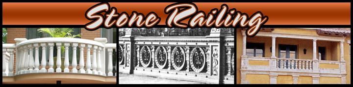 stone-railing