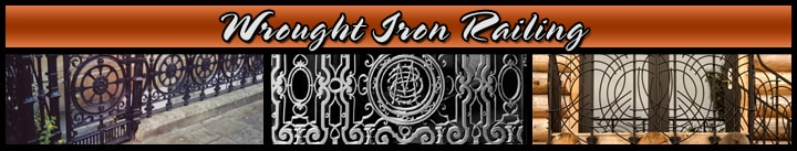 wrought-iron-railing