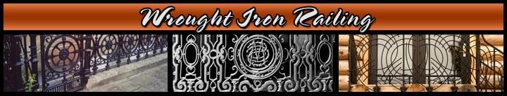 wrought-iron-railing