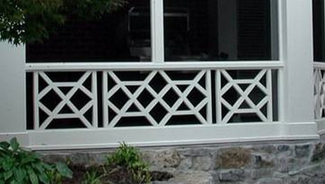 x-eye-railing-design