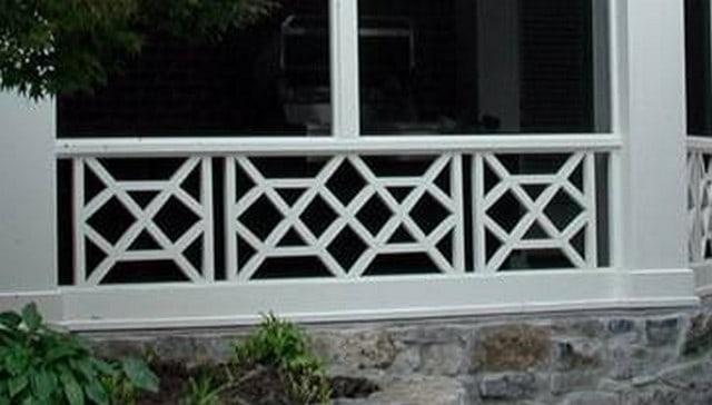 x-eye-railing-design