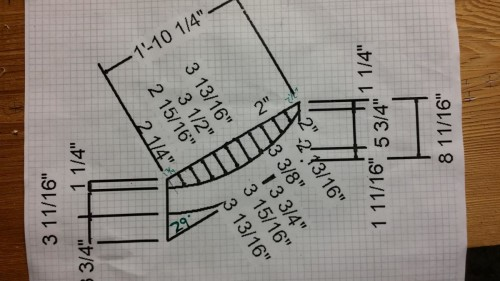 Curved Gate Plan