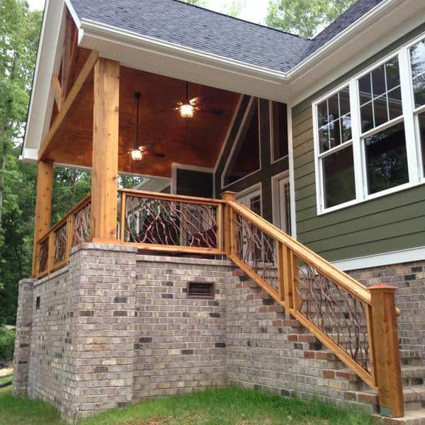 charlotte-nc-wood-railing