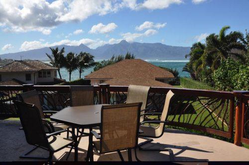 Mountain Laurel Handrails in Hawaii