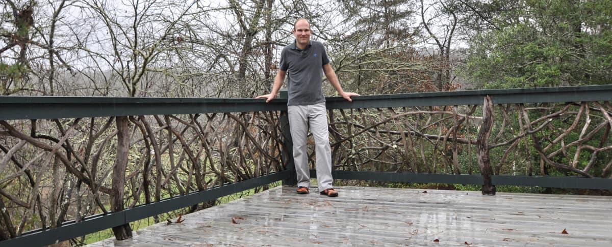 mountain-laurel-handrails-company-owner