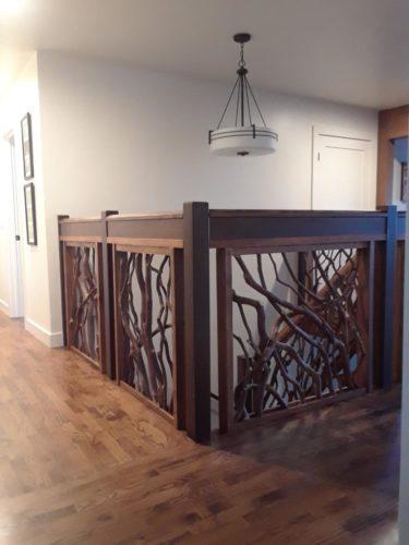 California Custom Handrail Design