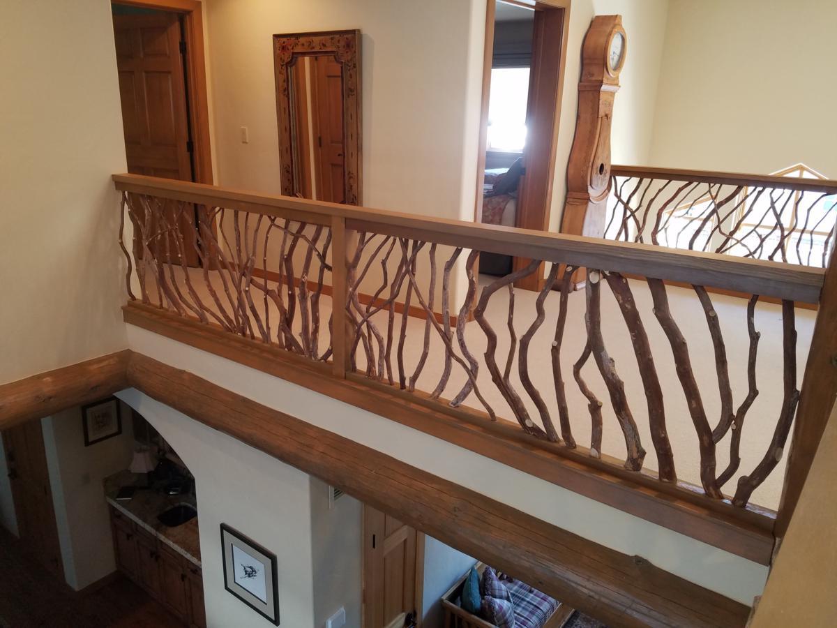 Eagle Colorado Handrails