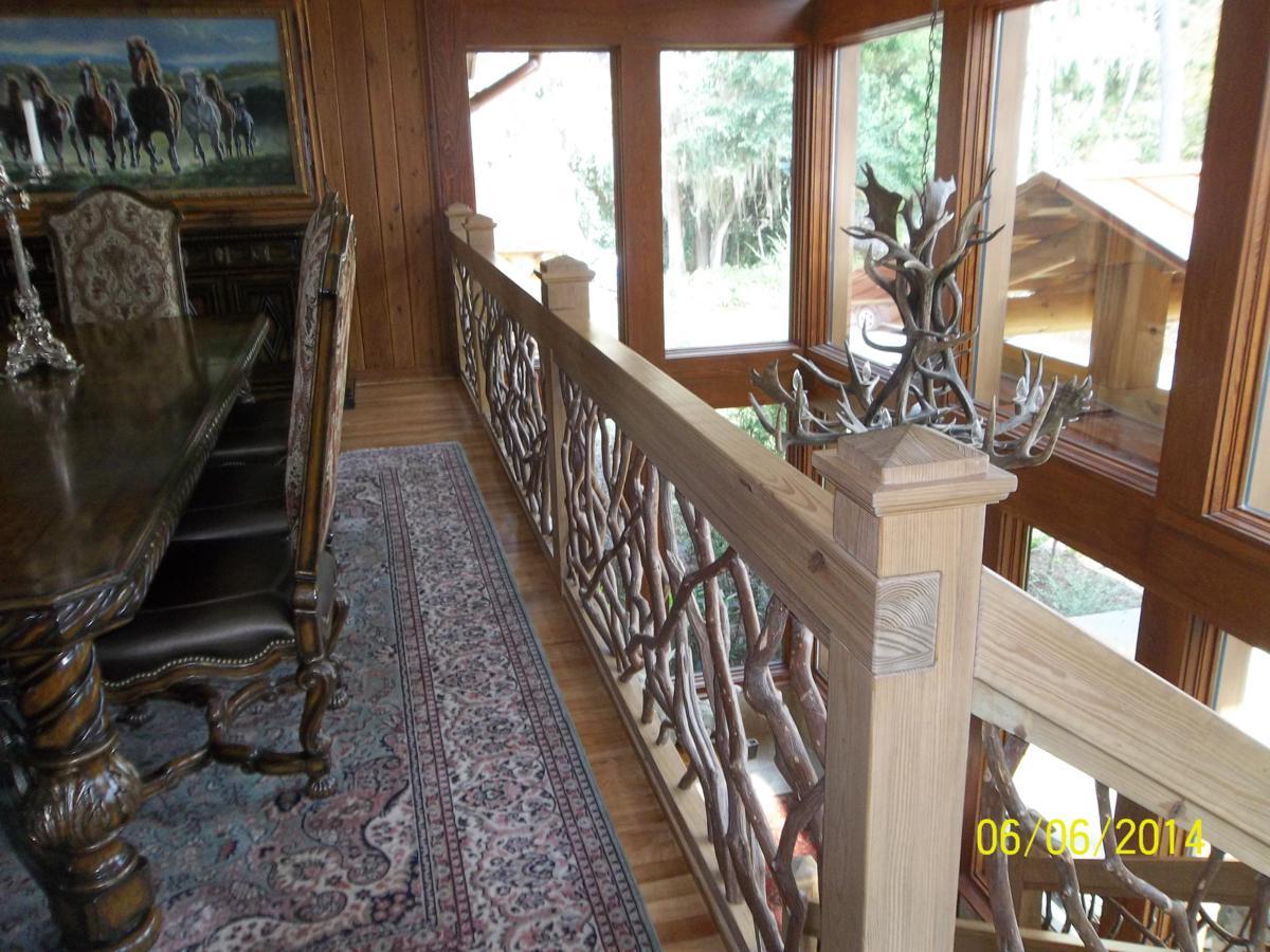 Florida Balcony Railings