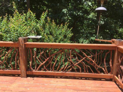 Handrails Kingston Springs Tennessee