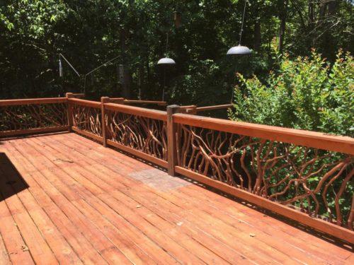 Laurel Handrails Kingston Springs Tennessee